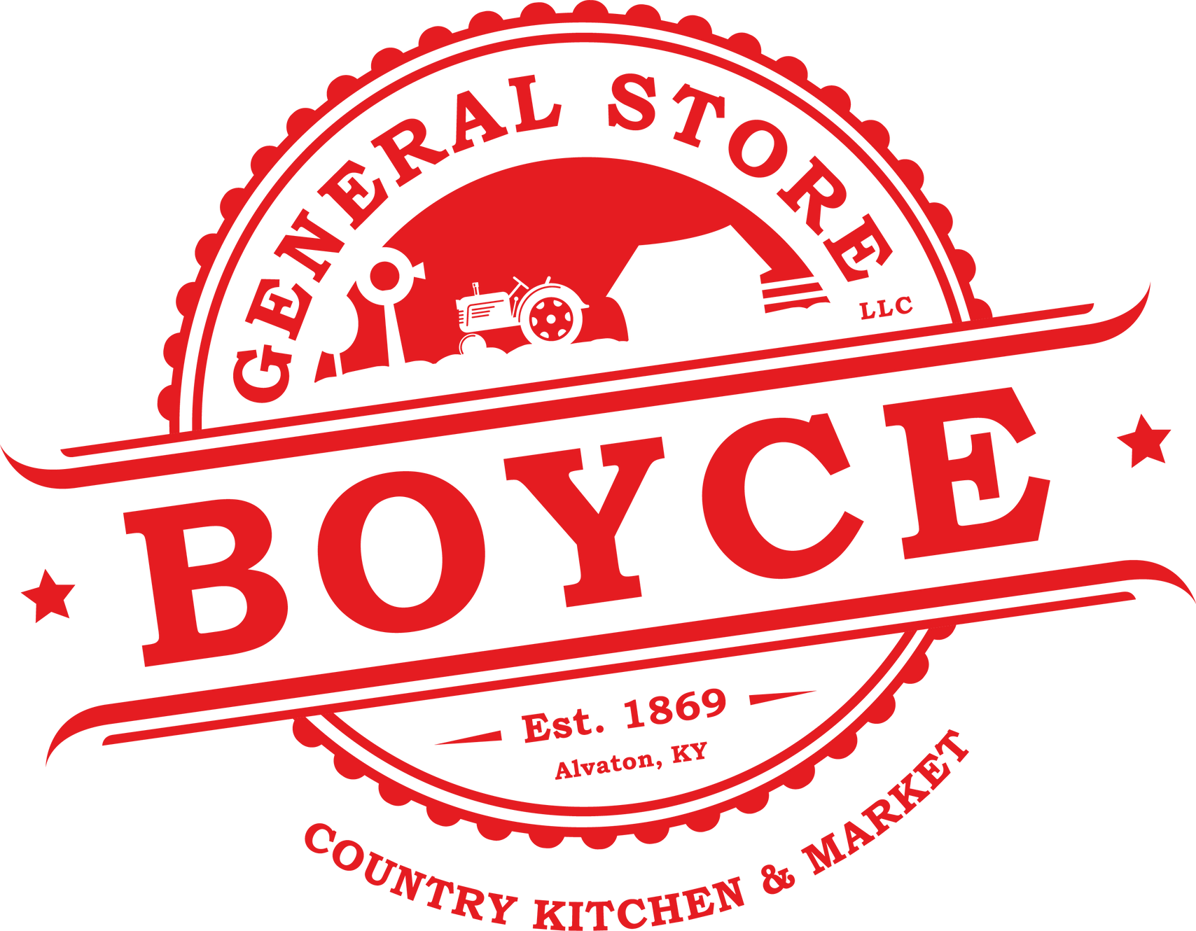 Boyce General Store | Southern Cooking & Pies | Alvaton, KY
