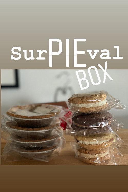SurPIEval box