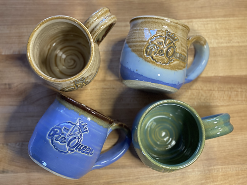 Rickman Pottery Mug