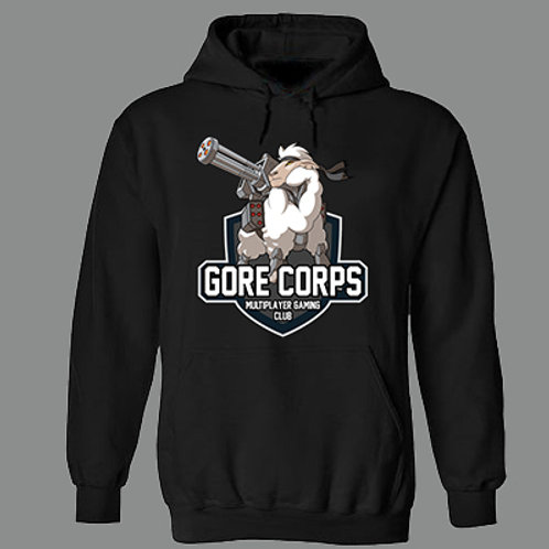 Teen/Adult Hoodie (Gore Corps)
