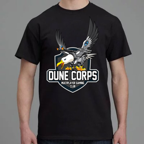 Teen/Adult T-Shirt (Dune Corps)