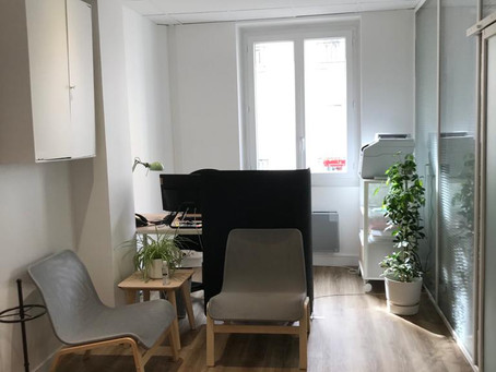 Domiciliations (Paris République - 250€ HT)