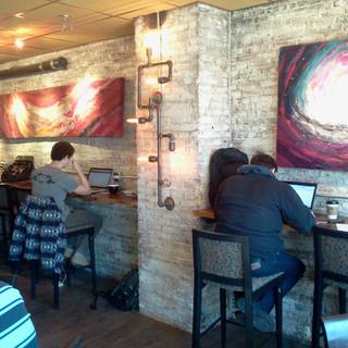 Urban Jazz Cafe & Bar