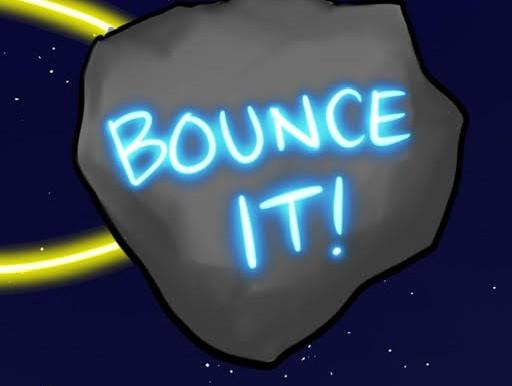 Bounce it!