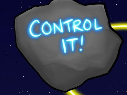 Control it!
