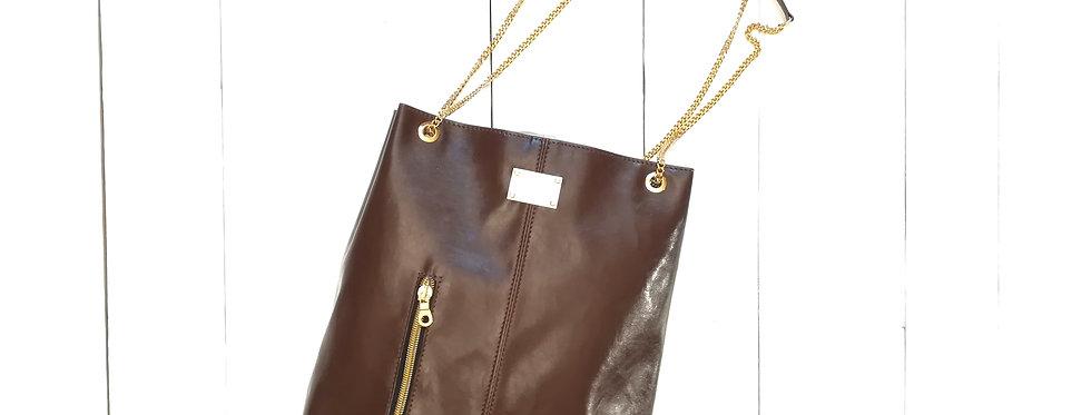 BagPack Gold Chain