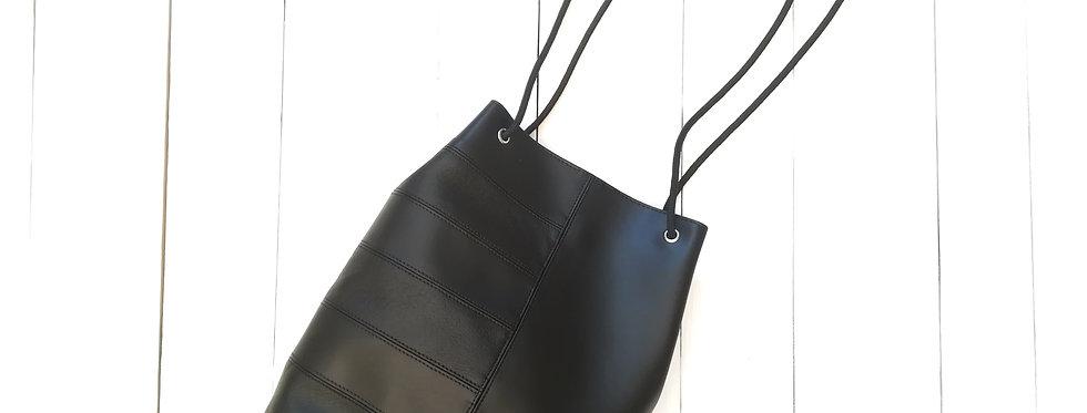 BagPack Black String