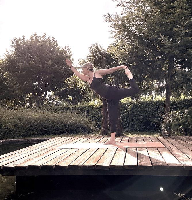 Yoga Nathalie Miller Birsfelden Basel