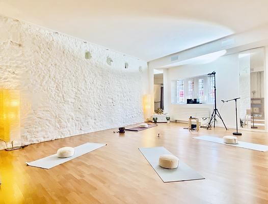 Tara Yoga Basel