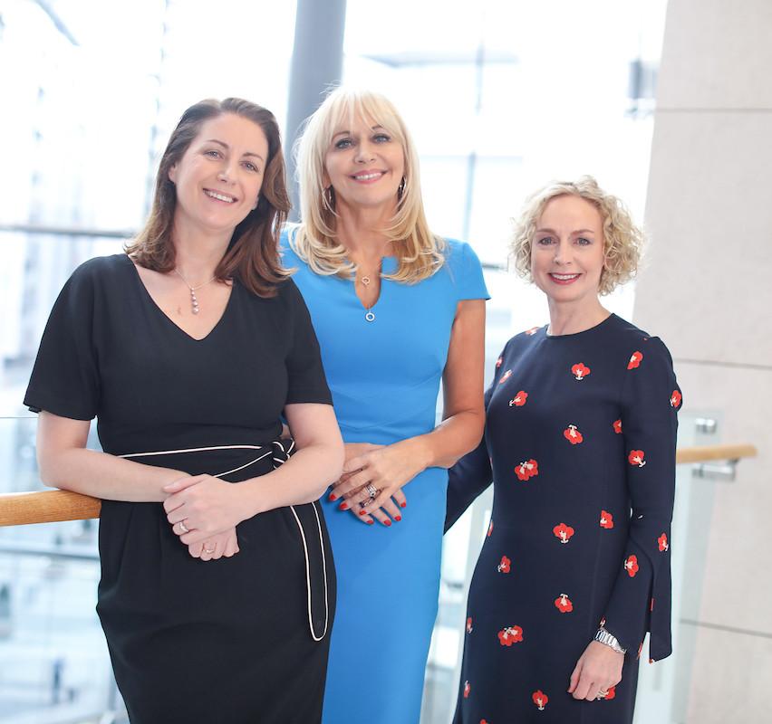 Women in Media 2018