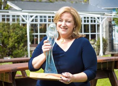Women in Media 2017 - Mary Cummins Award