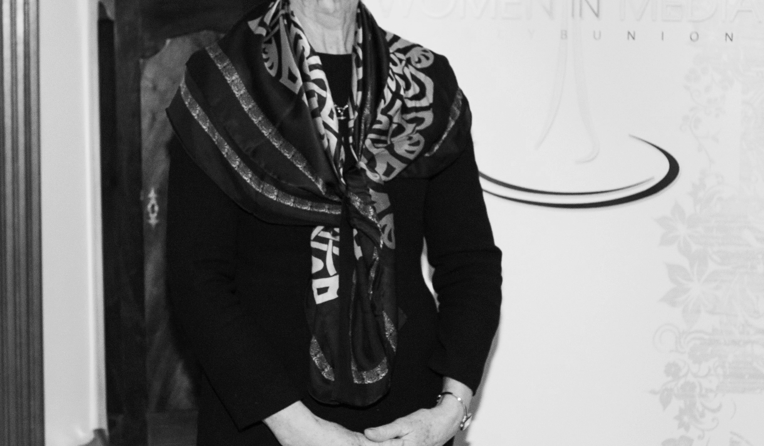 Olivia O'Leary
