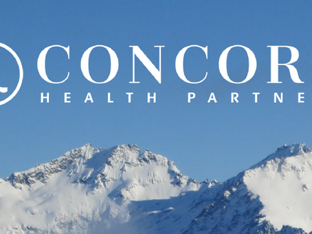 Concord Health Partners Announces $250m Concord Innovation Fund II in Partnership with 3CR-Riverbend