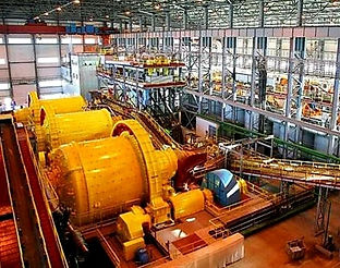 Canadian Northern Mining Corp/ China