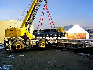 Canadian Northern Mining Corp. British Columbia Canada