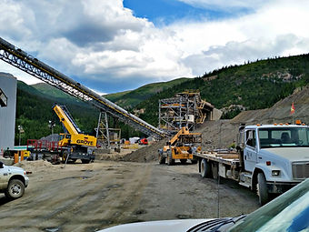 Canadian Northern Mining Corp./British Columbia, Canada