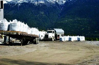 Canadian Northern Mining Corp. British Columbia