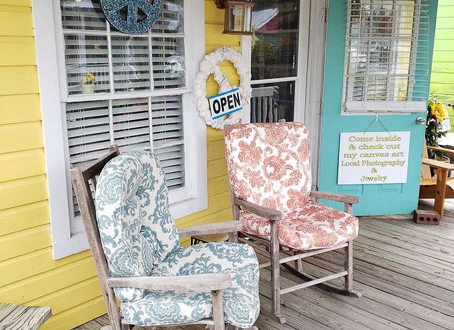 Local Hair Salon Southport, NC