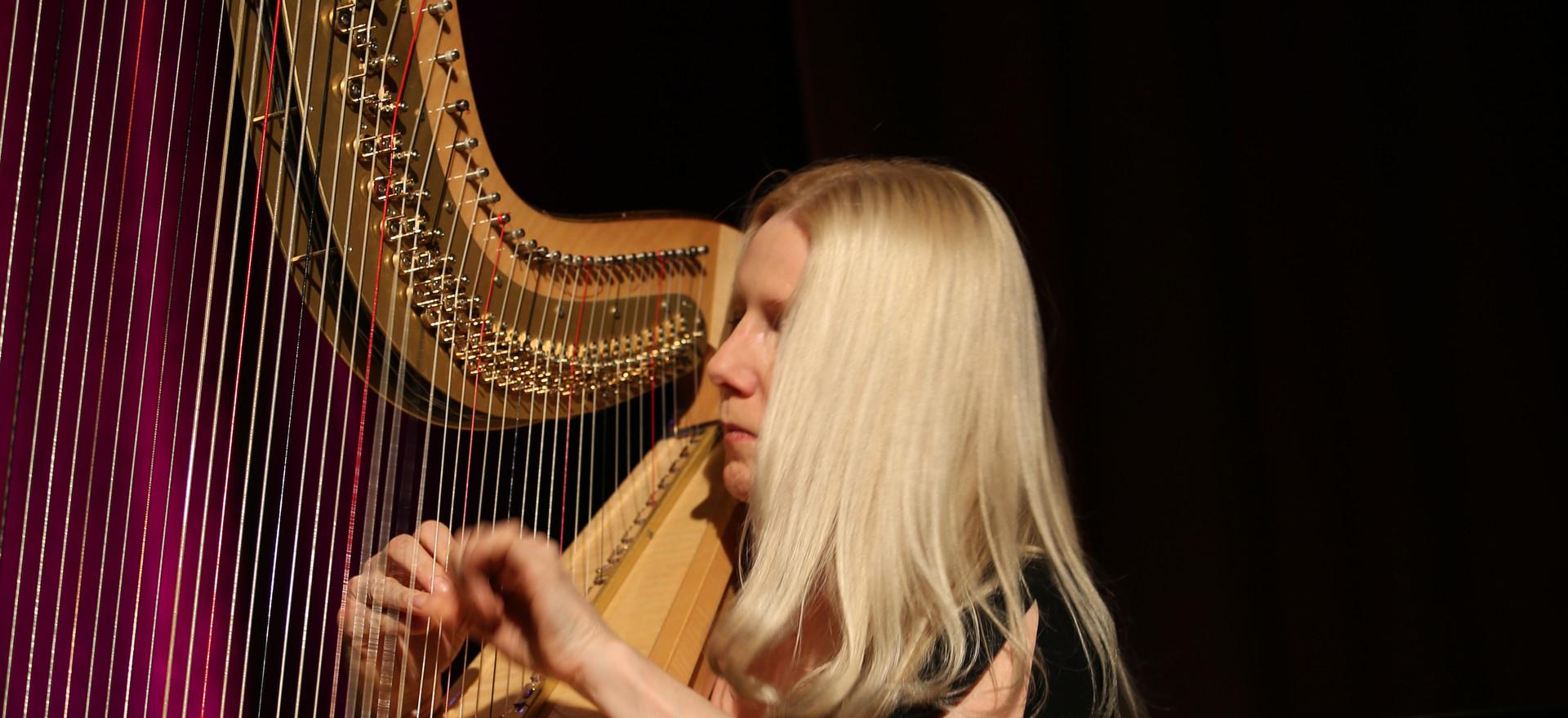 Evelyn Huber