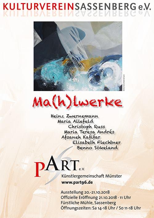 MaHlwerke