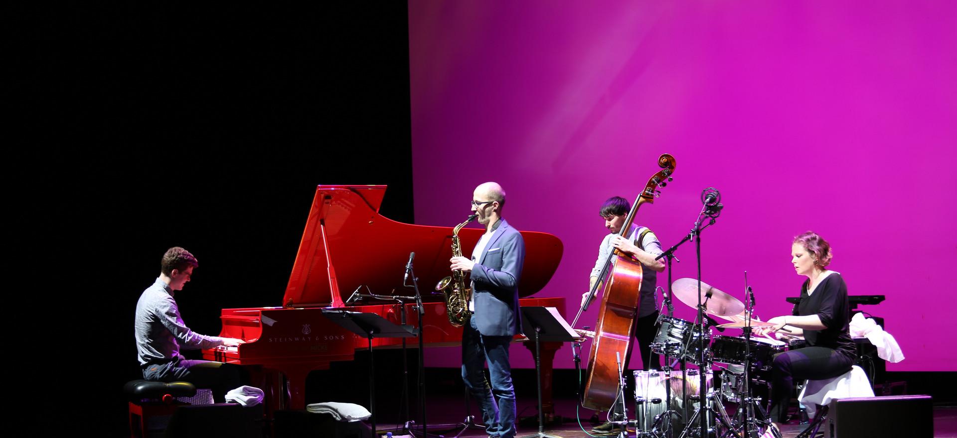 Jazztage Münster 2018