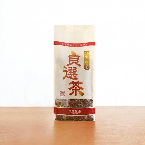 良選茶 ティーバック入り15g×20 包