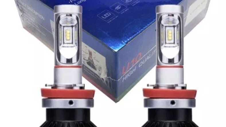 U10 LED's