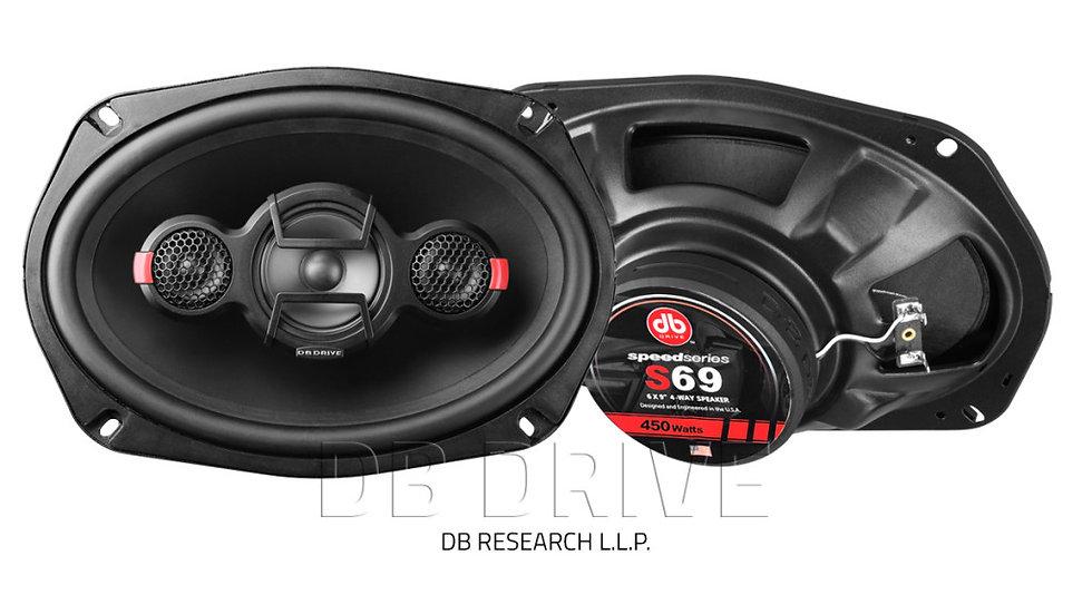 DB DRIVE S69