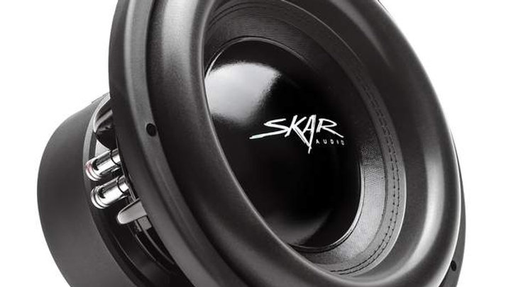 "Skar Audio EVL-12 D2 12"" Competition Car Subwoofer"