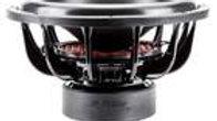 """Skar Audio EVL-15 D2 15"""" Competition Car Subwoofer"""
