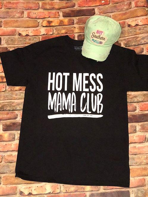 Hot Mess Mama Club