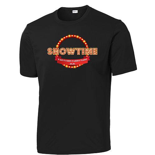 2020 Marching Band Show Shirt