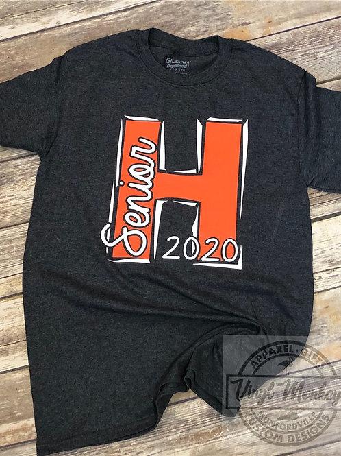 Hart County Senior 2020