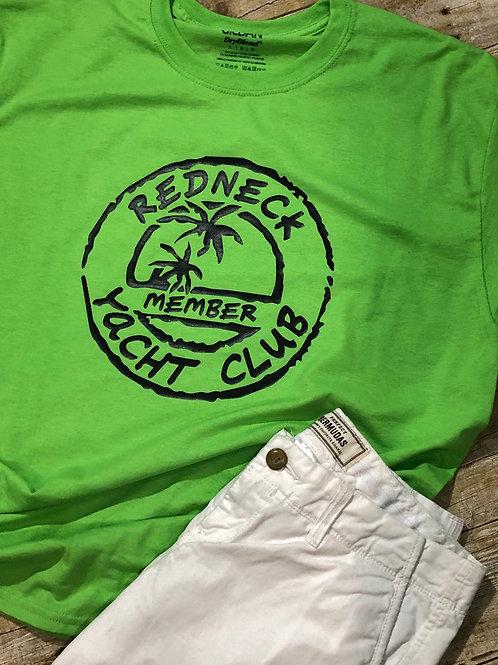 Redneck Yacht Club Tee