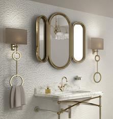 SAXON Bathroom Furniture