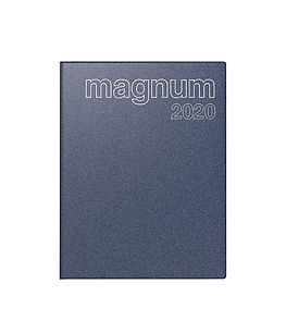Rido Magnum Kunststoff Reflection Blau 2