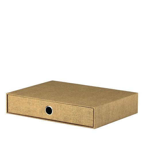 Rössler S.O.H.O. Schubladenbox Hazelnut Special Edition