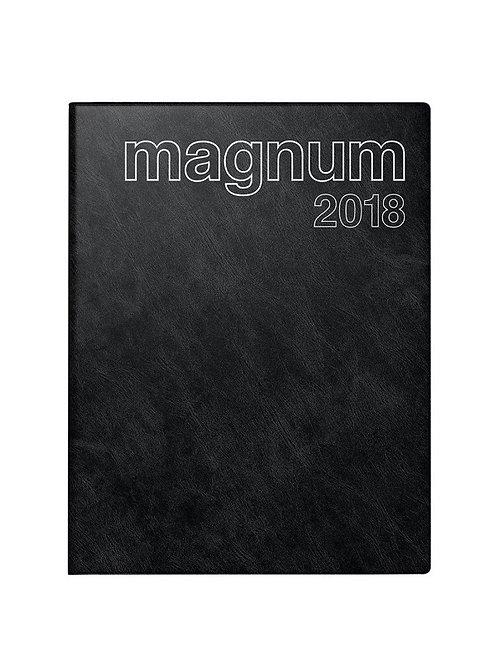 Rido Magnum 2022 18,2x24cm Modell 27042 Schaumfolien-Einband Schwarz