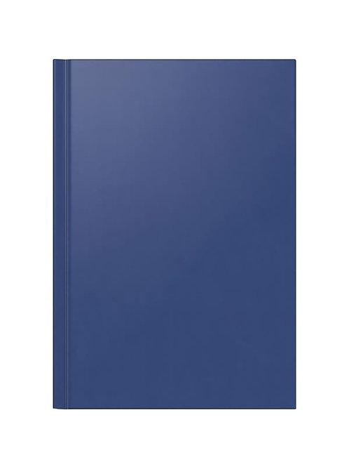 Rido Ultraplan 19x27,5cm Modell 22002 Kunststoff-Einband Blau