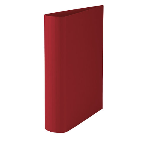 Rössler S.O.H.O. Ringbuch 50mm Füllhöhe Rot