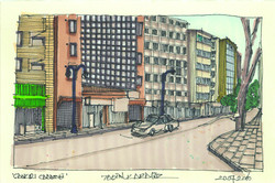 Çankırı Caddesi / Ankara