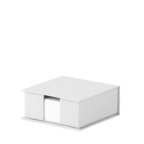 Rössler S.O.H.O. Zettelkasten White Special Edition