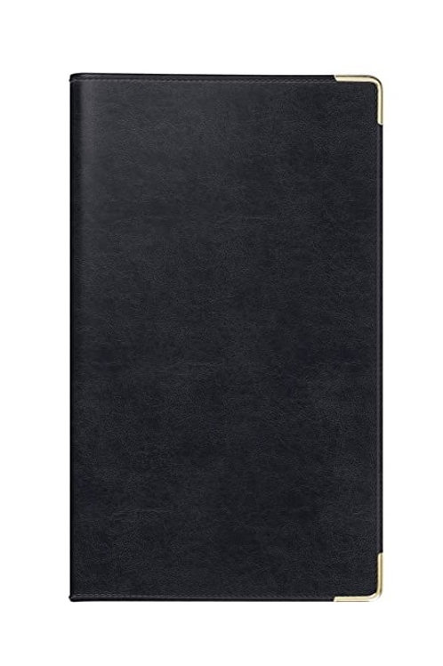 Rido Taschenplaner int 2022 8,7x15,3cm Modell 17809 Kunstleder-Einband Belnova S