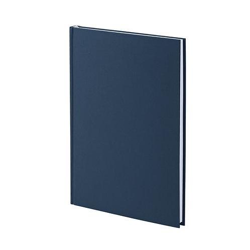Rössler S.O.H.O. Notizbuch A4 Navy