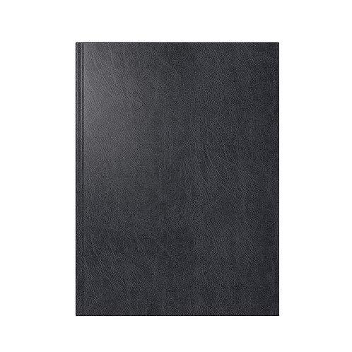 Rido Chefplaner 2022 14,5x20,6cm Modell 21813 - Miradur-Einband Schwarz