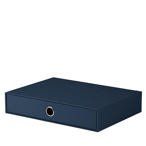 Rössler S.O.H.O. Schubladenbox Navy