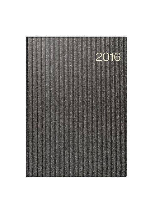 Rido Conform 2022 21x29,1cm Modell 27505 - Kunststoff-Einband Visicron Schwarz