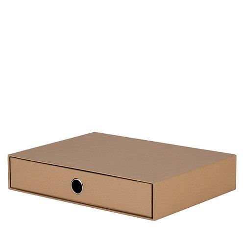 Rössler S.O.H.O. Schubladenbox Kraft