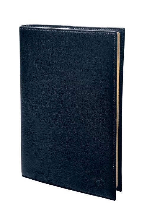 Quo Vadis Prenote A4 2022 21x29,7cm - Montebello Blau