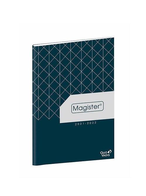 Quo Vadis Magister 2021/2022 21x27cm - Kalender-Einlage bedruckt